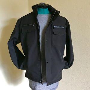 Michael Kors Soft Shell Men's Jacket